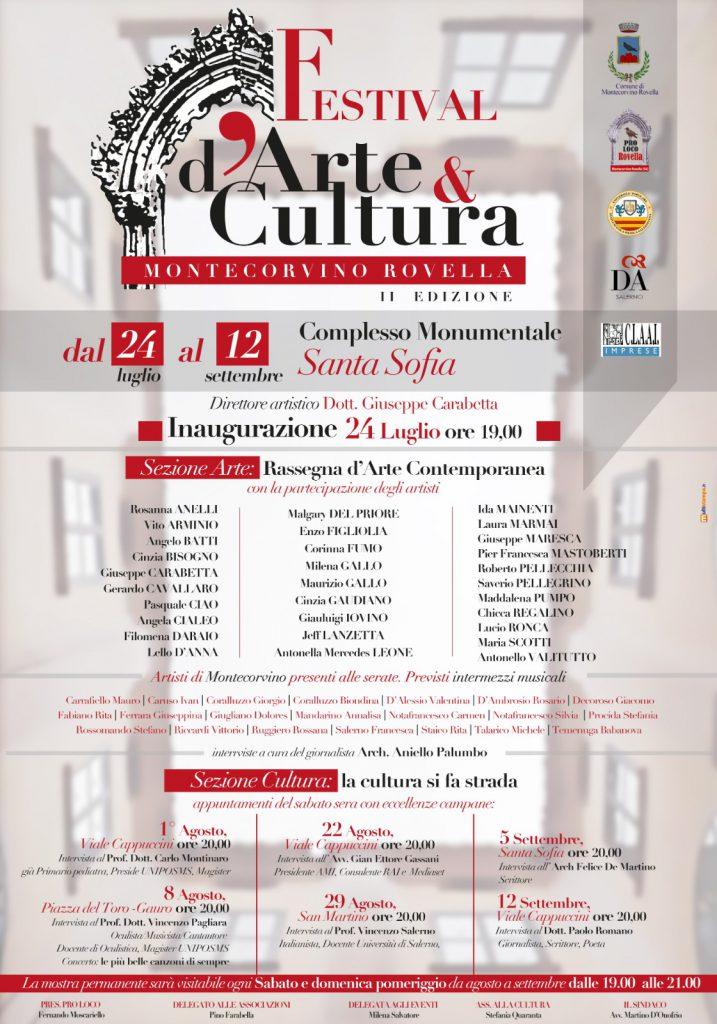 Festival d'Arte & Cultura