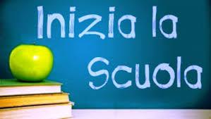 DIFFERIMENTO INIZIO ANNO SCOLASTICO 2020/2021 SULL'INTERO TERRITORIO COMUNALE AL 28 SETTEMBRE 2020.