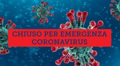ORDINANZA CONTINGIBILE ED URGENTE PER FRONTEGGIARE L'EMERGENZA EPIDEMIOLOGICA DA COVID – 19 (ART. 50 DEL D.LGS. 18 AGOSTO 2000, N° 267). CHIUSURA ATTIVITA' COMMERCIALI PER IL GIORNO DI PASQUA E PASQUETTA 4 E 5 APRILE 2021.